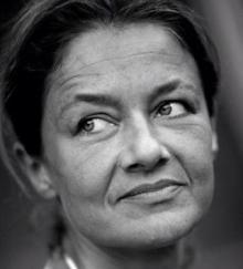 Françoise Verwilghen, kinésiologue à Ittre et à Uccle